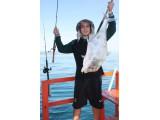 Fishing metal lure Sniper