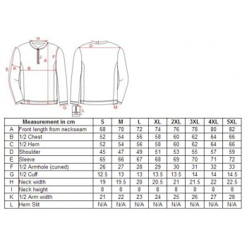 Spanyid Fishing Shirts UPF 50+, Fishing T-Shirts, Long-Sleeve, Bone colour